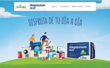 Magnesium Duo