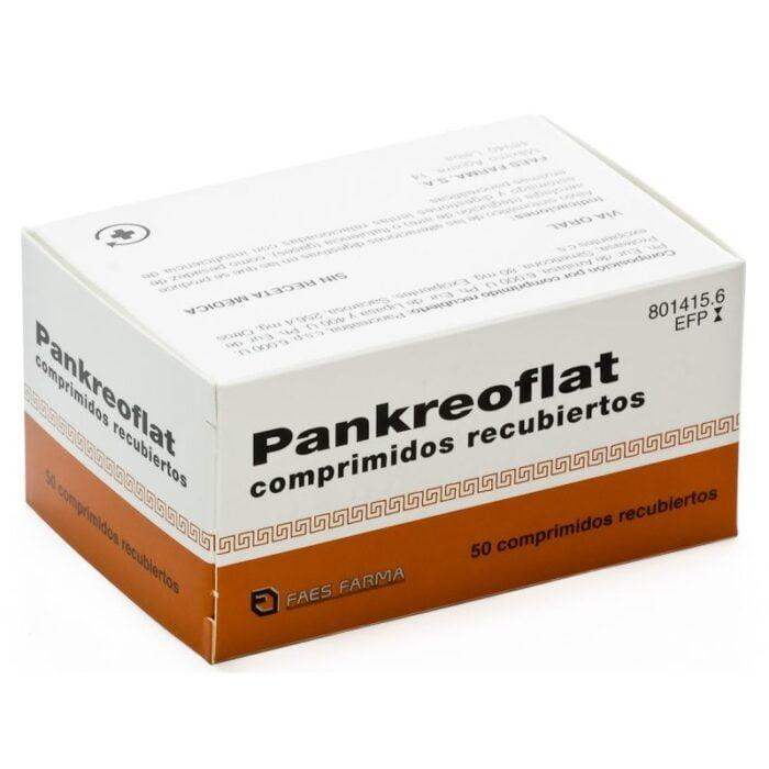 Pankreoflat