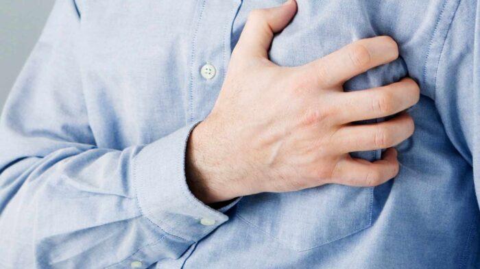 Cómo se produce un Infarto de miocardio: Buenos hábitos